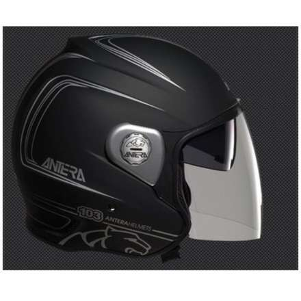 Casco Jet 103 Luxury Antera