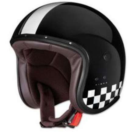 Casco Jet Freeride Indy Caberg