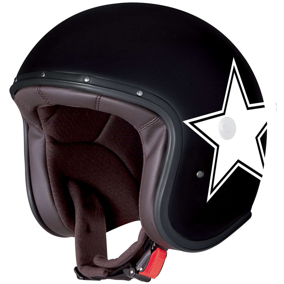 Casco Jet Freeride Star Caberg