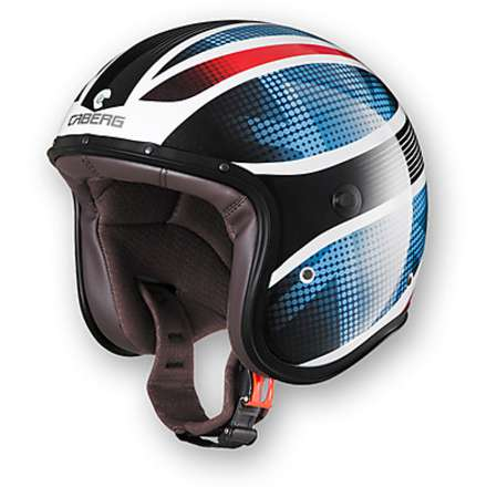 Casco Jet Freeride UK Caberg