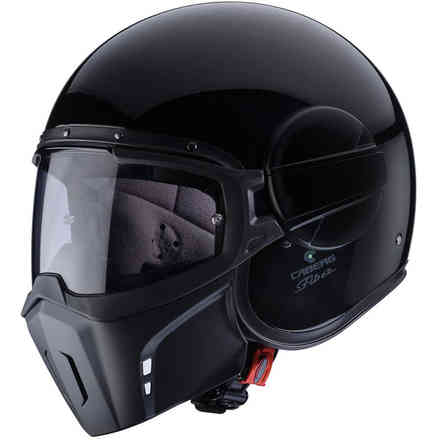 Casco Jet Ghost  Caberg