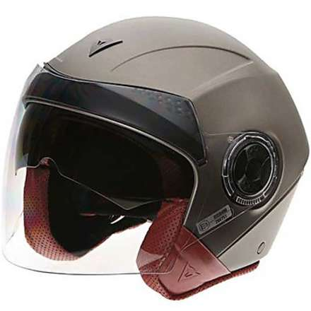 Casco Jet Stream Luxury Dainese
