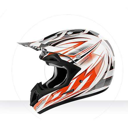 Casco Jumper Sting Airoh