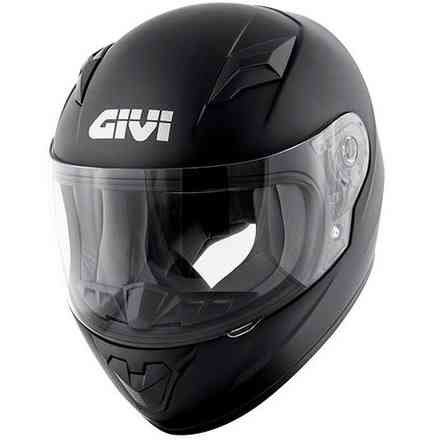 Casco Junior 4 nero opaco Givi