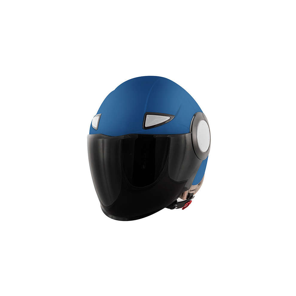 Casco Junior 5 Js/50 Blue Givi