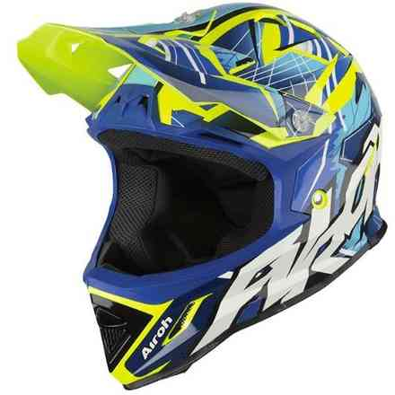 Casco junior Archer Bump Gloss Airoh