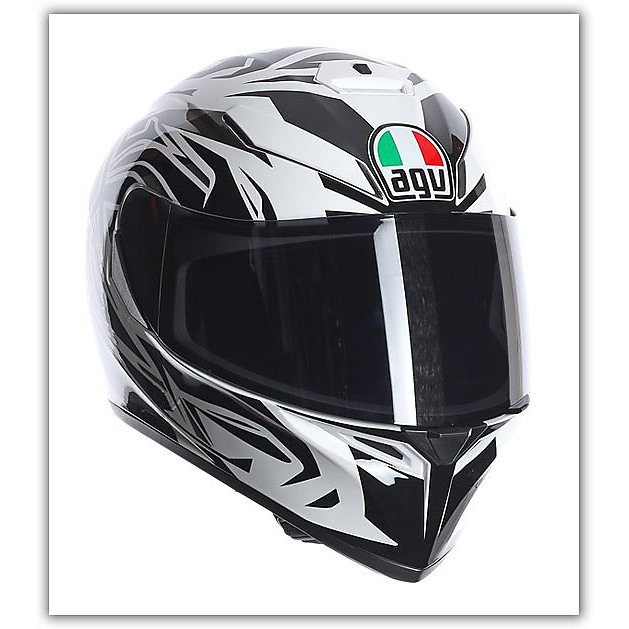 Casco K-3 Sv Rookie Agv