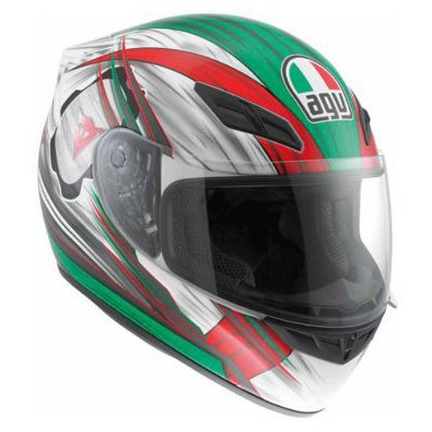 Casco K-4 Evo Hang-on Agv