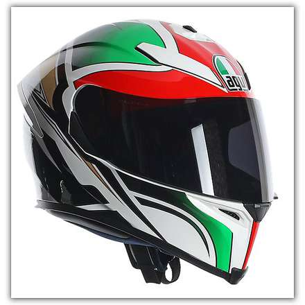 Casco K-5 Roadracer Italy Agv