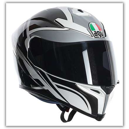 Casco K-5 Roadracer Agv