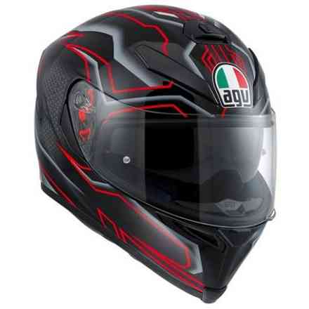 Casco K-5 S Deep Agv