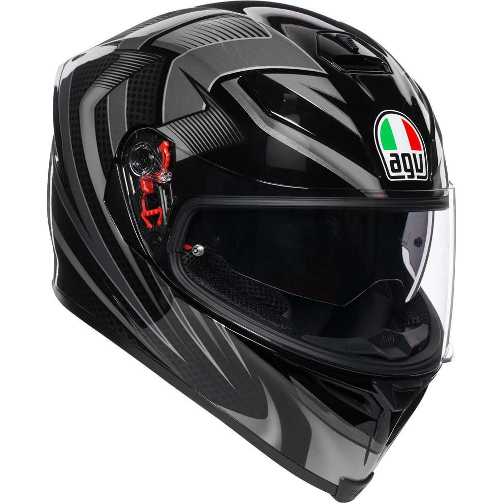 Casco K-5 S Multi Hurricane 2.0  Agv