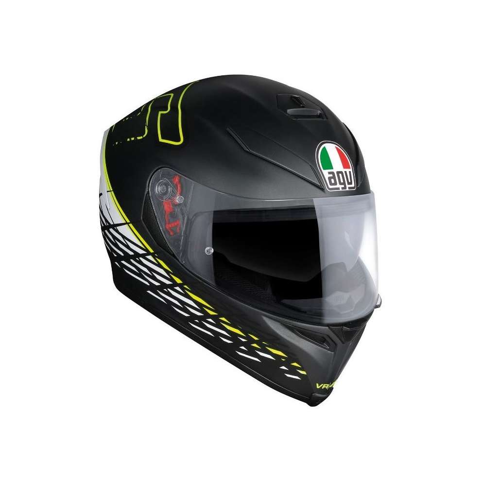 Casco K-5 S Thorn 46 Agv