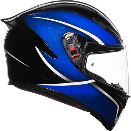 Casco K1 Multi Qualify  Agv