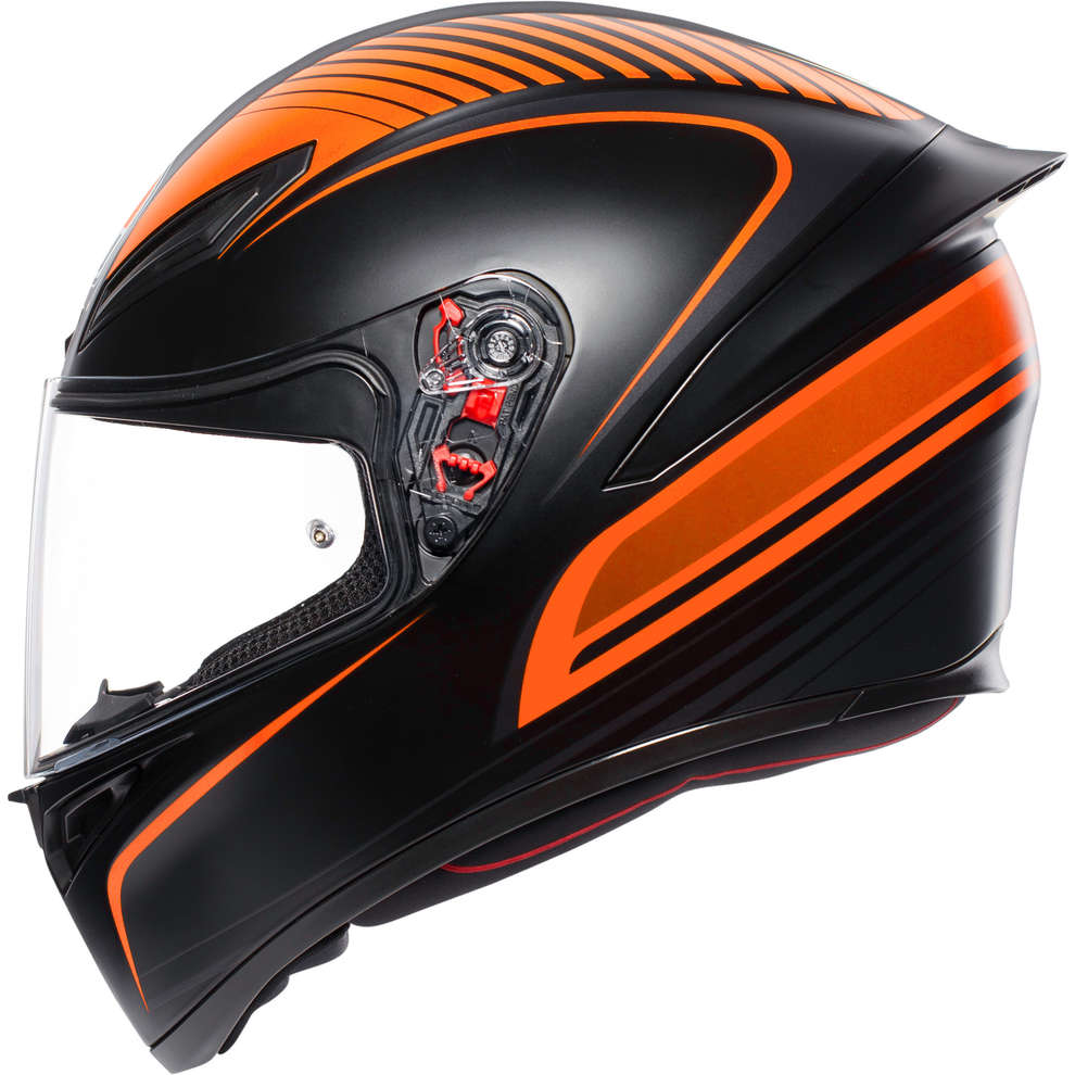 Casco K1  Multi Warmup  Agv