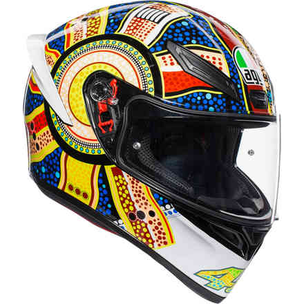 Casco K1 Top Dreamtime Agv