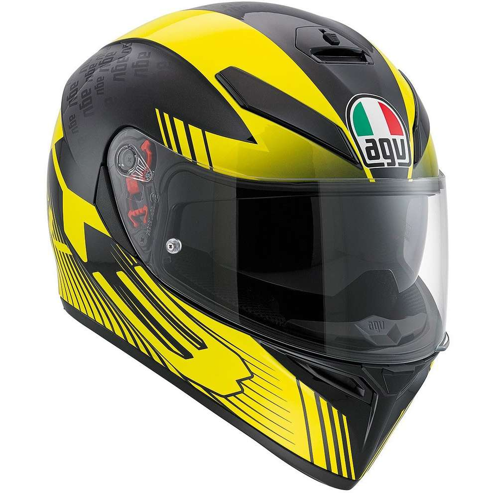 Casco K3 Sv Multi Glimpse Agv