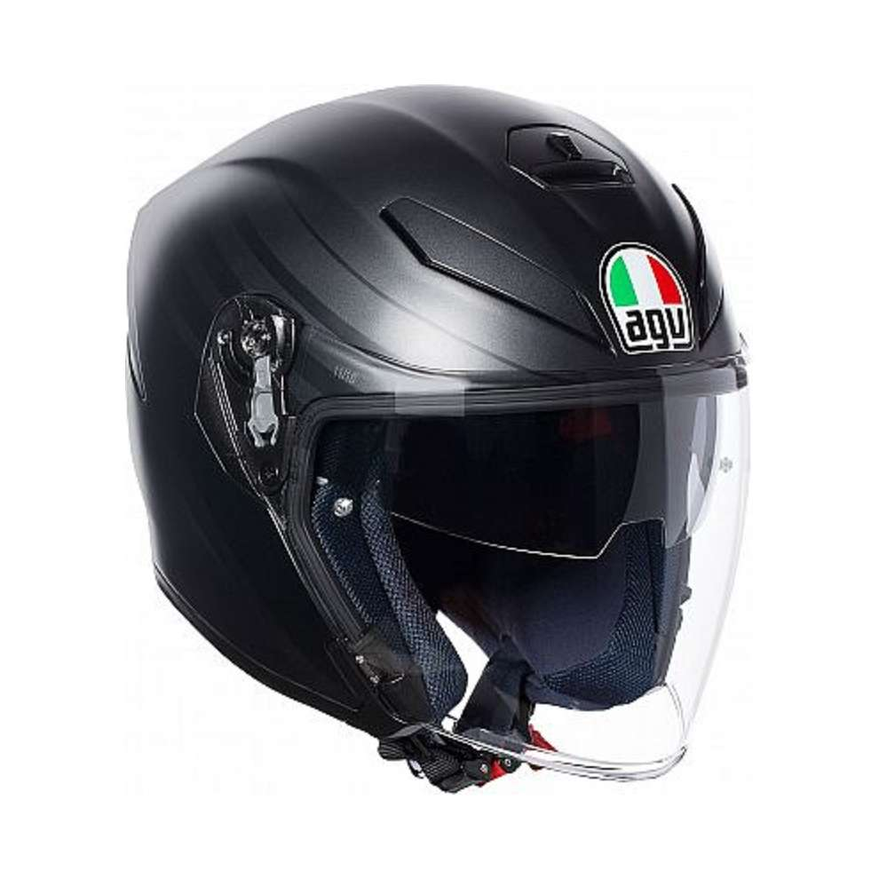 Casco K5 Jet Multi Orbiter  Agv