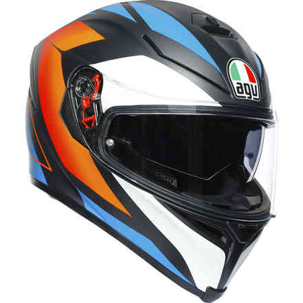 Casco K5 S Agv E2205 Multi Core  Agv
