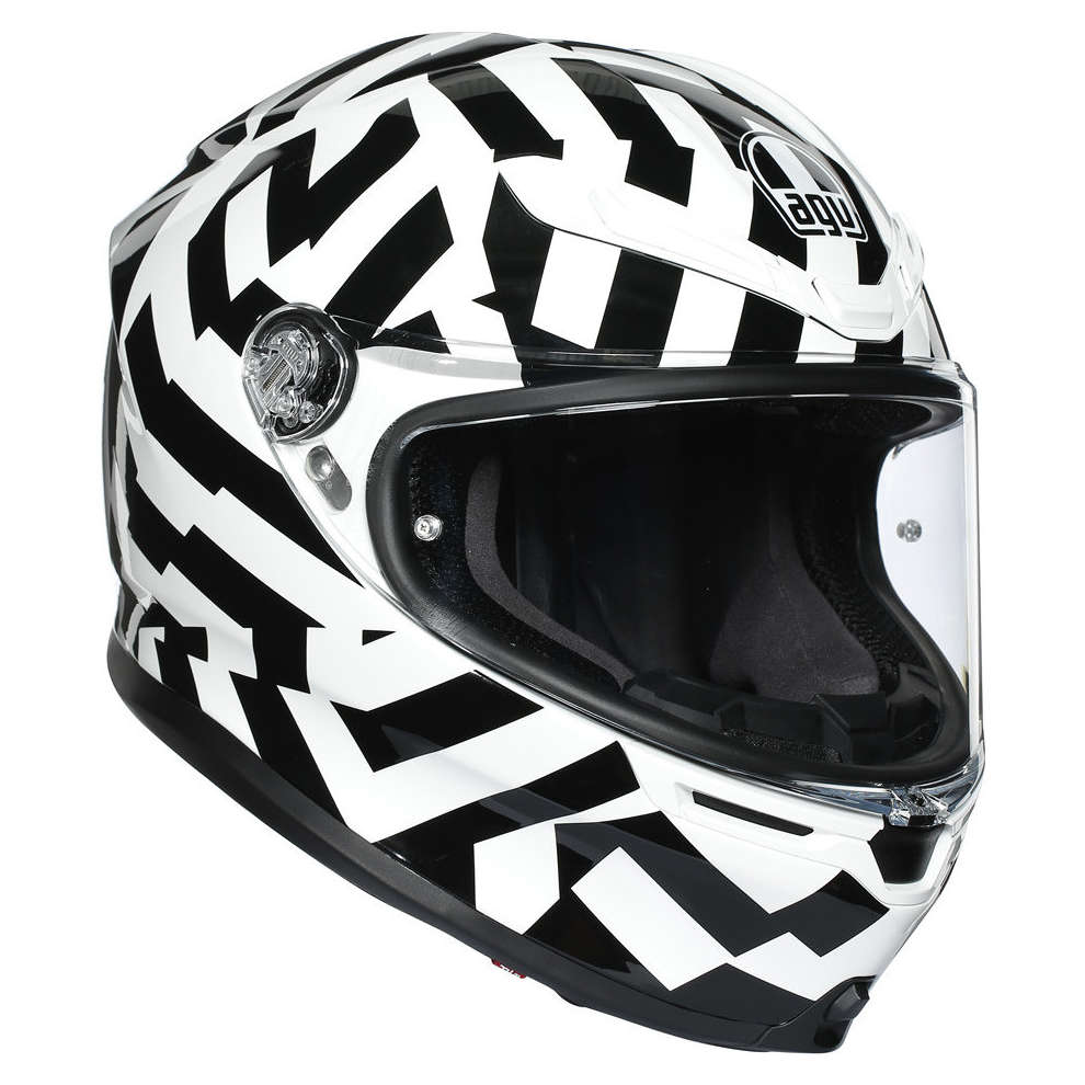 Casco K6 Agv Ece Multi Secret  Agv