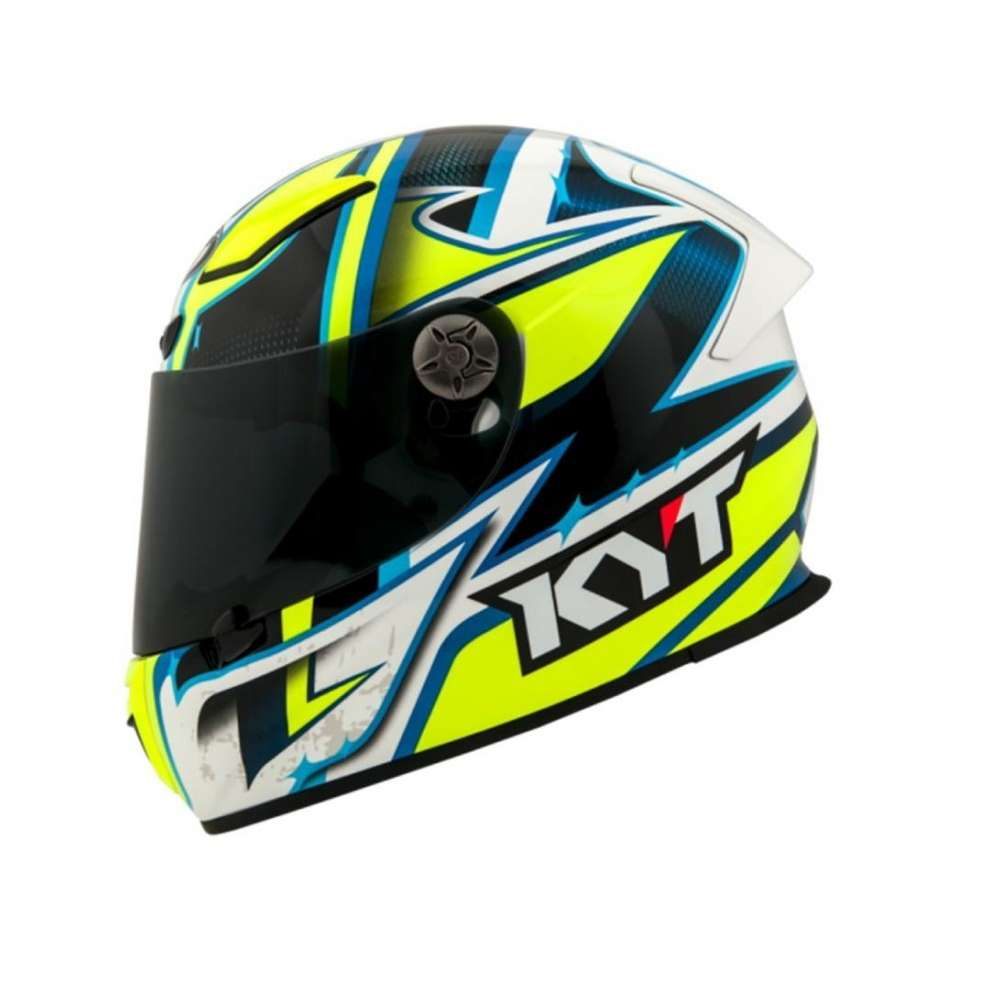 Casco Kr1 Lightning KYT