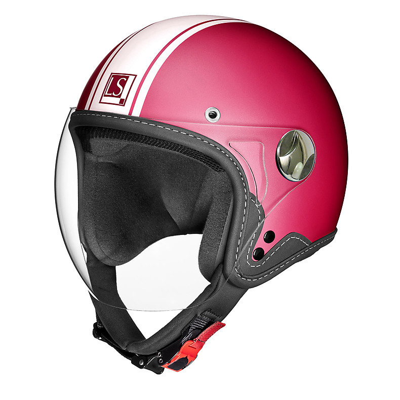Casco LS Junior MAX - Helmets