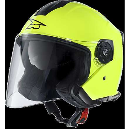 Casco Mirage Axo