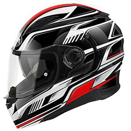 Casco Movement First bianco Airoh