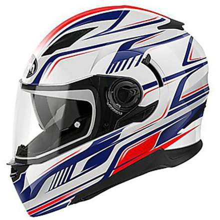 Casco Movement First rosso Airoh