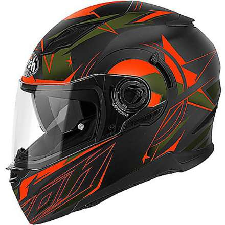 Casco Movement Mesh Airoh