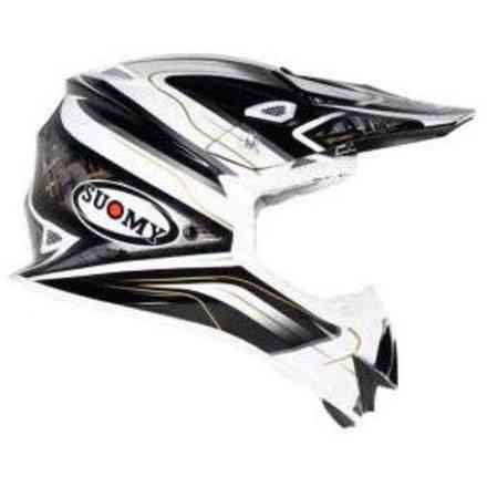 Casco Mr Jump Black Magic Suomy