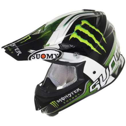 Casco Mr Jump Monster Suomy