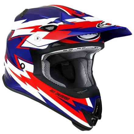CASCO MR JUMP RAINSTORM Suomy