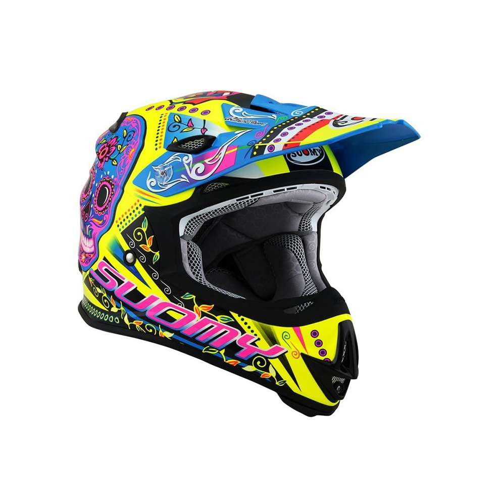 Casco Mr Jump Warlock Suomy