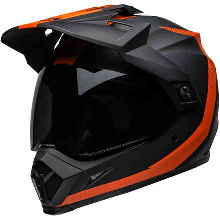 Casco MX-9 Adventure Mips Switchback Bell