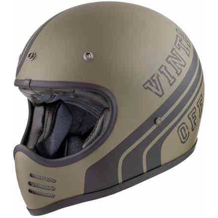 Casco Mx Btr Military Green Bm Premier