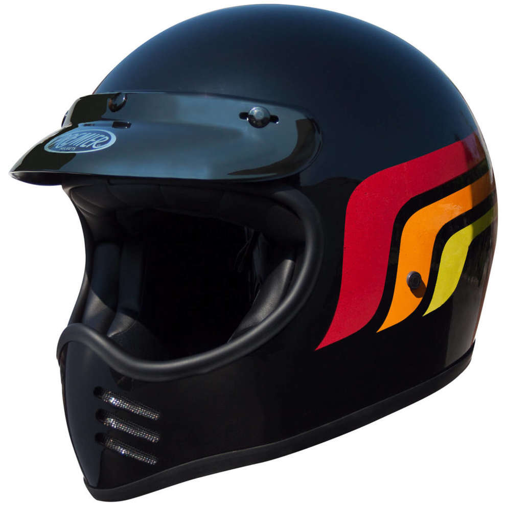 Casco Mx Lc 9 Premier