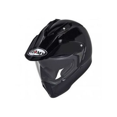 Casco Mx Tourer Mono Suomy