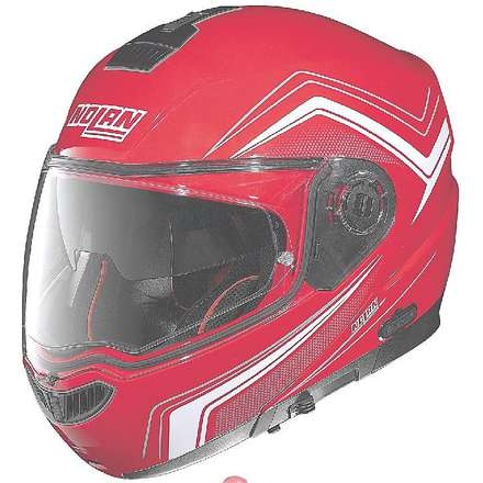 Casco N104 Absolute Como N-Com  Nolan