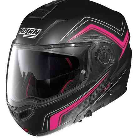 Casco N104 Absolute Como rosa Nolan