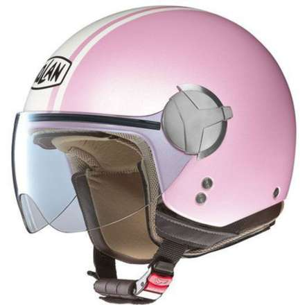 Casco N20 Traffic Caribe Plus Nolan