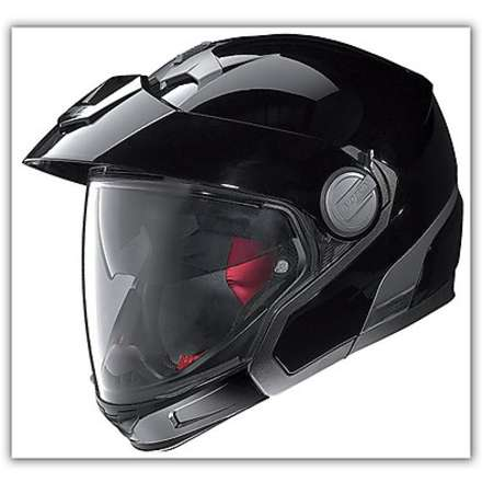 Casco  N40 Full Classic Plus N-com Nolan