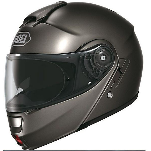 Casco Neotec Anthracite Shoei