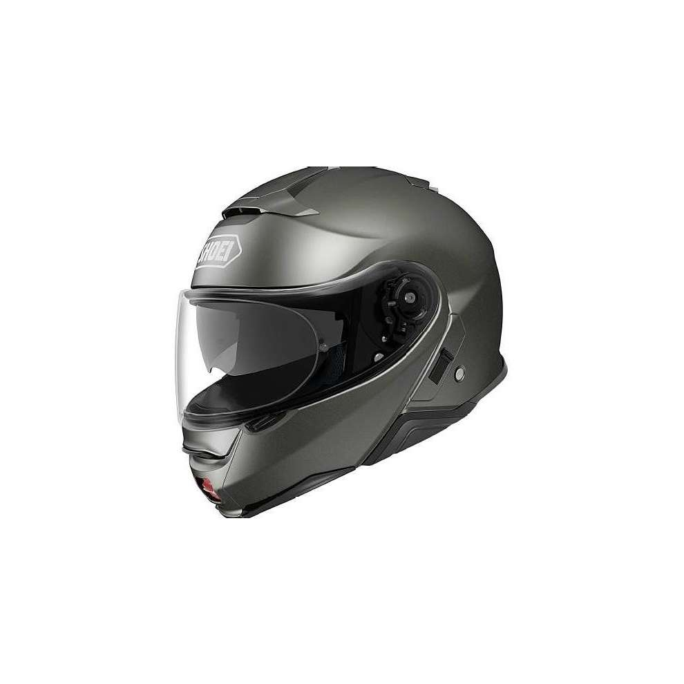 Casco Neotec II antracite metallizzato Shoei