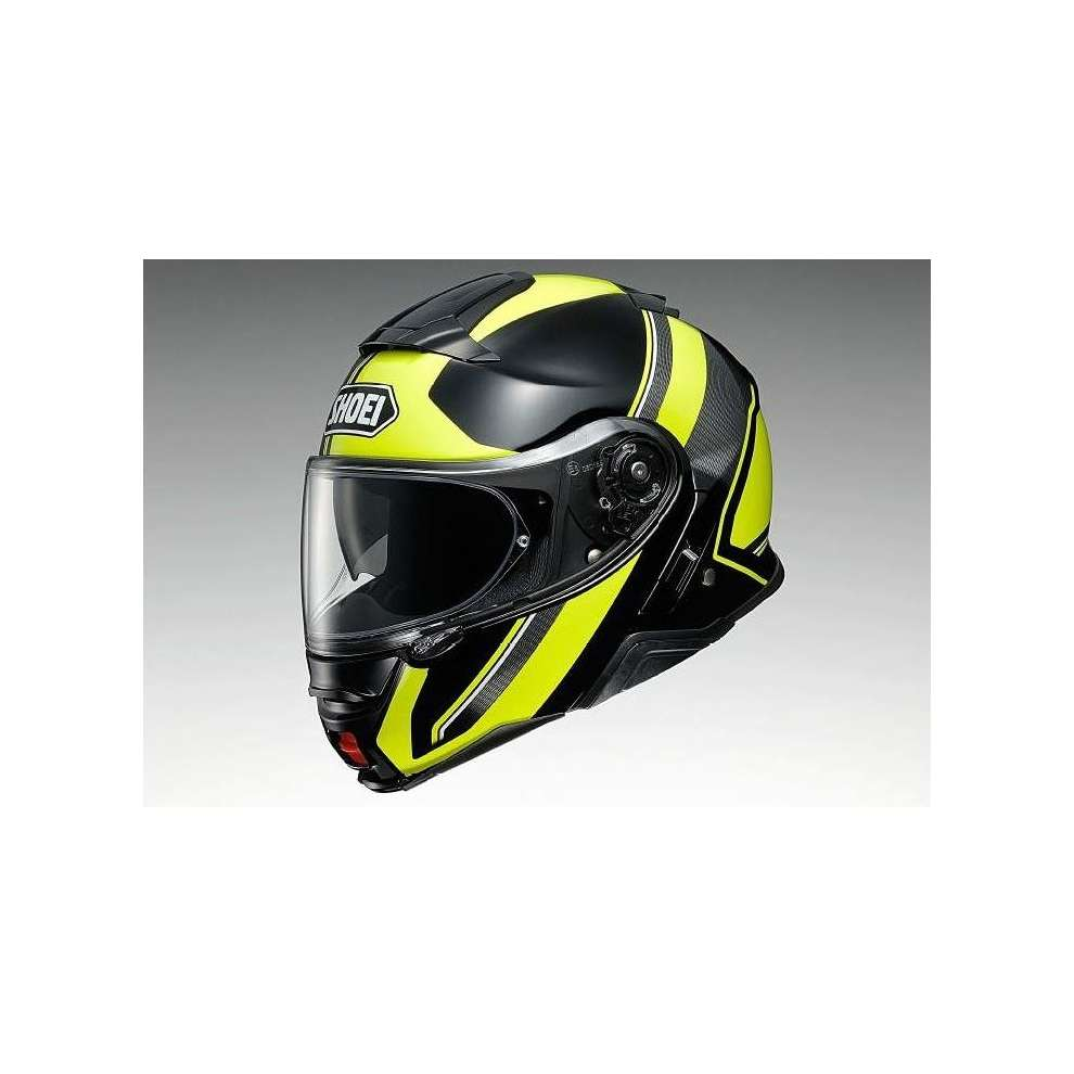 Casco Neotec II Excursion Tc3 Shoei