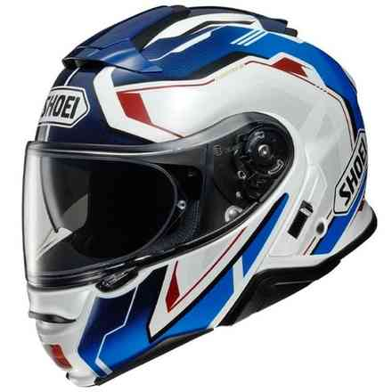Casco Neotec II Respect Tc10 Shoei