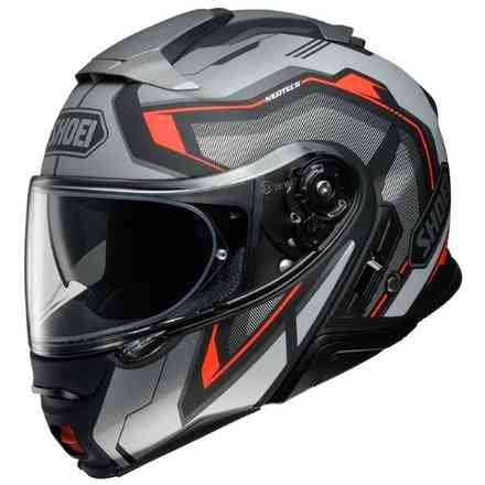 Casco Neotec II Respect Tc5 Shoei