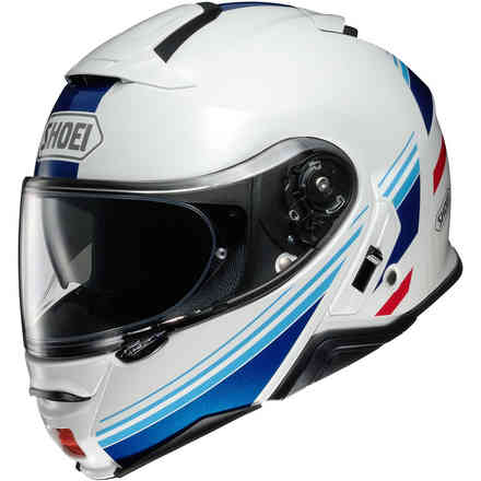 Casco Neotec II Separator Tc10 Shoei