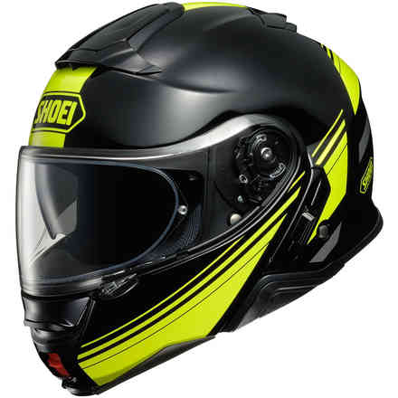Casco Neotec Ii Separator Tc3 Shoei