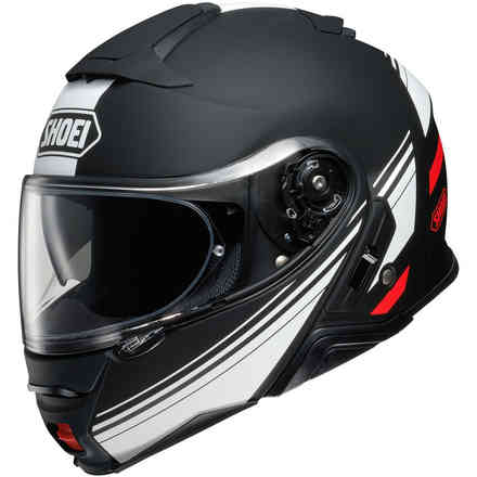 Casco Neotec Ii Separator Tc5 Shoei